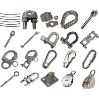 Marine Boat Fittings (0)