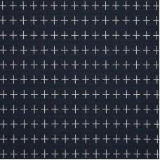145526-0001 Plus Grid Indigo